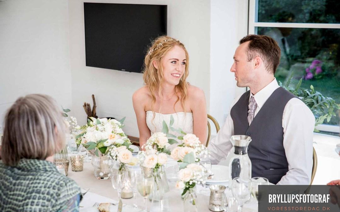Tips til en hyggelig bryllupsdag
