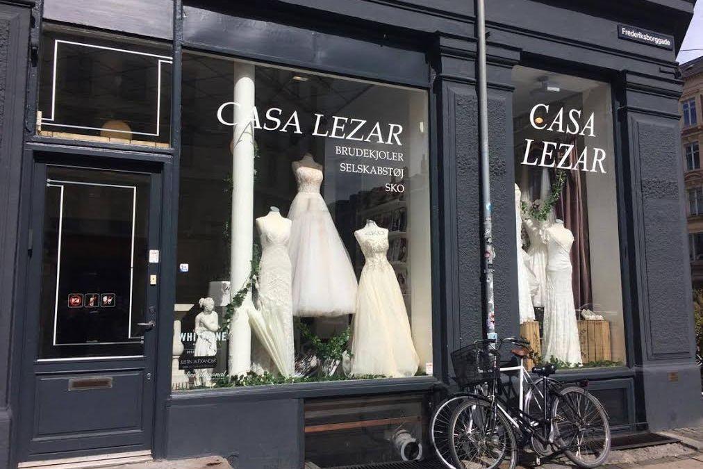 Bryllupsarrangør flytter til København