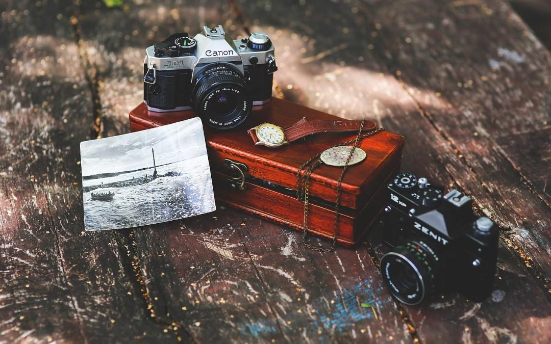 Bryllupsfotograf i huskeliste og budget