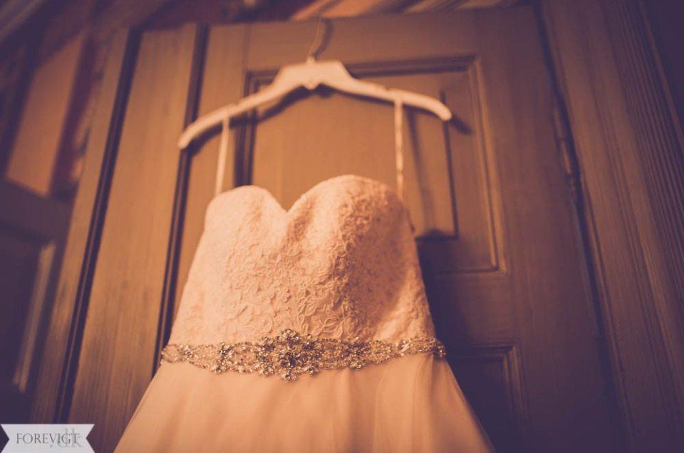 Gammelrøj bryllup