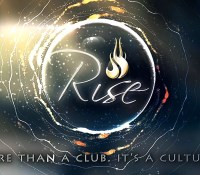 Rise Night Club: Commercial Promo