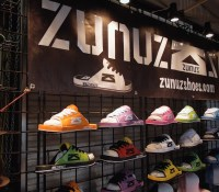 Zunuz Shoes-Investor Pitch Video