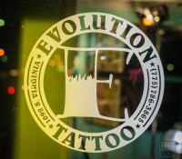 "Evolution Tattoo ""One Shot"" 30 Second TV Commercial"
