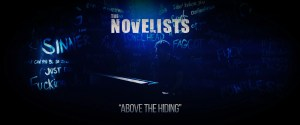 "The Novelists ""Above the Hiding"" Music Video"