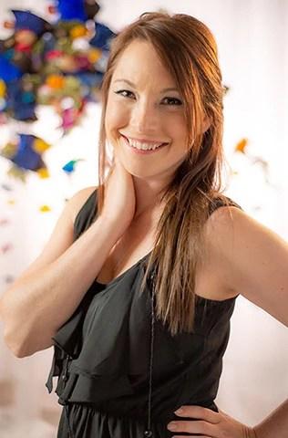 Shannon Balazs Production Designer