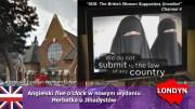 Muzułmańskie matki w Londynie