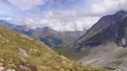 Francja Alpy Wysokie