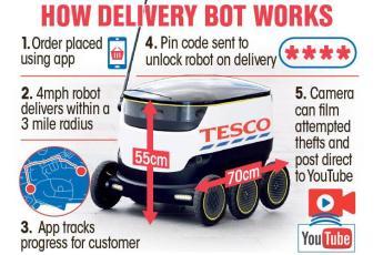 tesco-robot