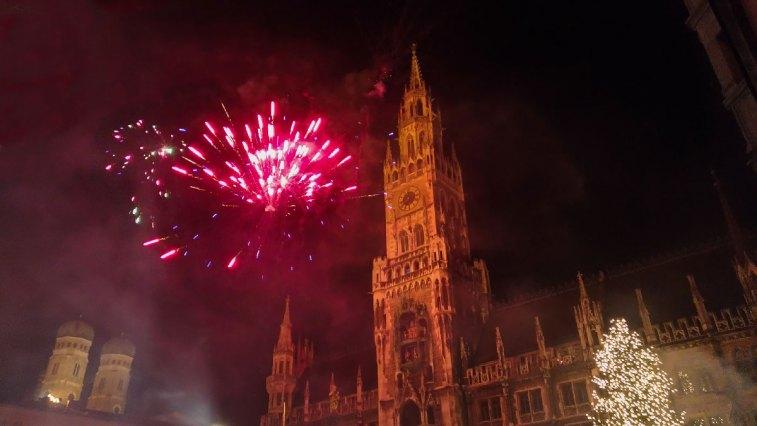 Silvestertipps für München