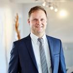 Alexander Stoll. Seit vielen Jahren in der Personaldienstleistung tätig.
