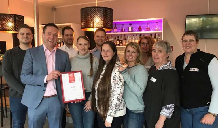 Familienfreundlicher Arbeitgeber aus Krefeld: BS Mönke