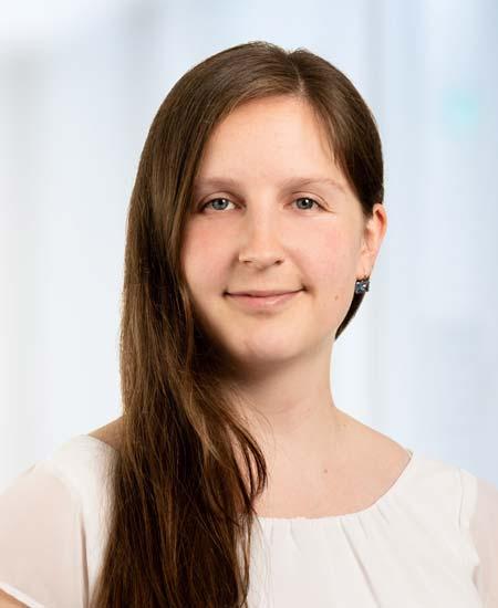 Saskia Sommermann schwört auf die Work-Life-Balance bei BS Mönke