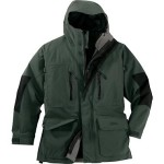 Gore-tex Outer Shell