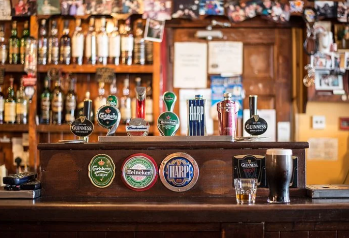 Compulsory Tools You Can Add to Home Bar