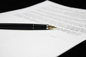 Los tres tipos de contratos más usados por las empresas.