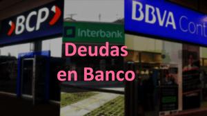 Hasta cuanto pueden retener lo Bancos por deudas vencidas.
