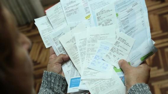 ¿Cuáles son los formularios aprobados por la SUNAT?