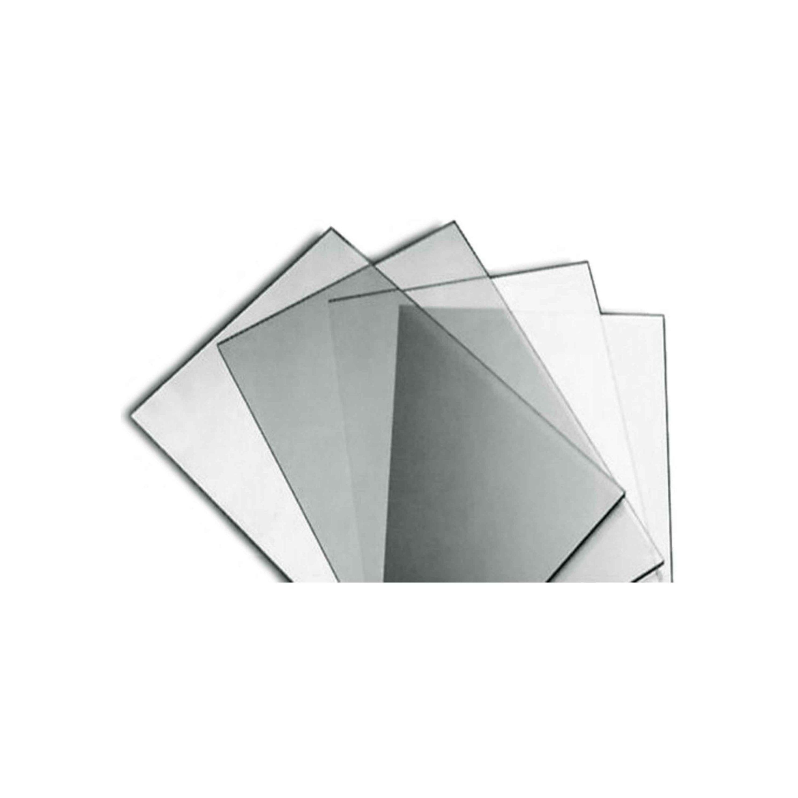 plaque pvc compact et souple compact