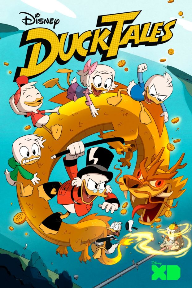 DuckTales - Why We Are In Good Hands