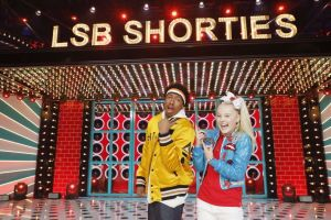 Lip Sync Battle Shorties Nickelodeon