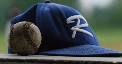 Cappellino Baseball Rovigo