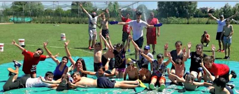 Summer Camp Animazione Estiva BSC Rovigo