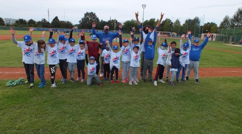 Torneo Smile 2020 Minibaseball BSC Rovigo