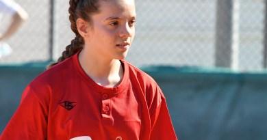Melissa Begu - BSC Rovigo