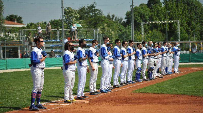 Serie A Baseball: l'Itas Mutua chiede strada al Bolzano