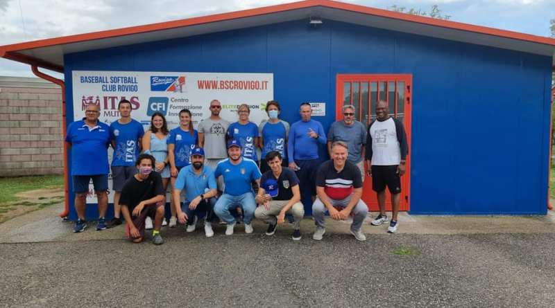 Il BSC Rovigo inizia la collaborazione con gli psicologi dello sport