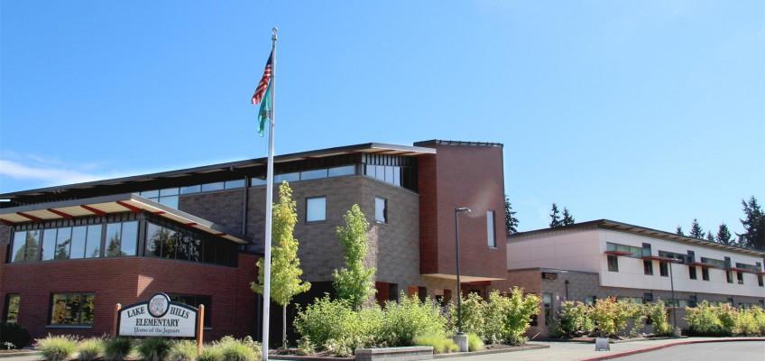 Big Picture High School Washington