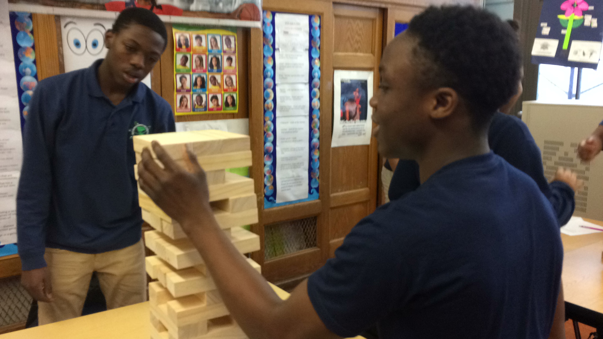Physics Of Jenga How Does Gravity Friction And Weight