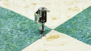 Baby Lock Free-Motion Open Toe Quilting Foot