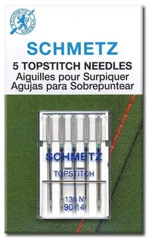 Schmetz Machine Needles - Stitch Needles - 5 Pack