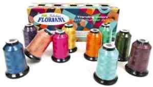 Floriani 2020 Trending Colors Spring Summer Trending Colors