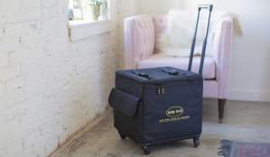 Baby Lock Serger Trolley - Small