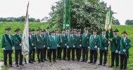 Gruppenfoto der Offiziere (Mai 2013)