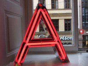 BSGA - Neon Sign  - (7)