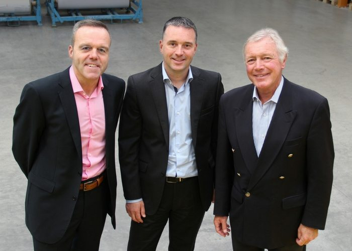 MBO of Metamark UK Backed by Primary
