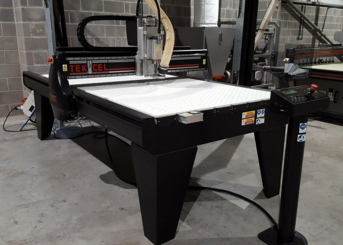 Complete CNC Offer Ex-Demo Machine