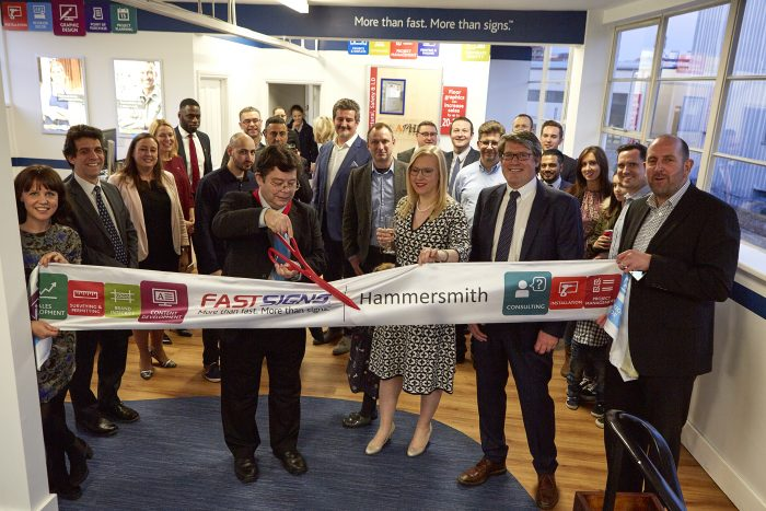 HAMMERSMITH FRANCHISE CROWNED MASTERS FOLLOWING STRING OF SUCCESSES