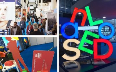 EUROPEAN SIGN EXPO 2018 SET TO BE LARGEST EVENT TO DATE