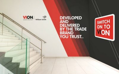 Advanced Digital Print Film added to VION range at William Smith