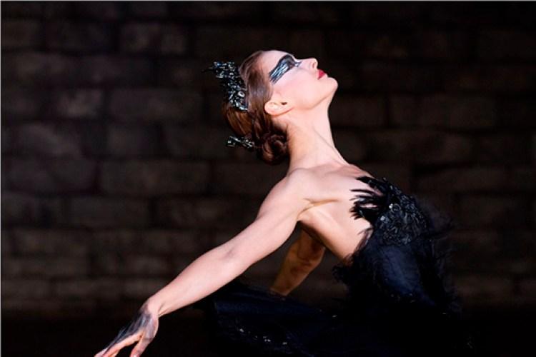 Il cigno nero - Natalie Portman