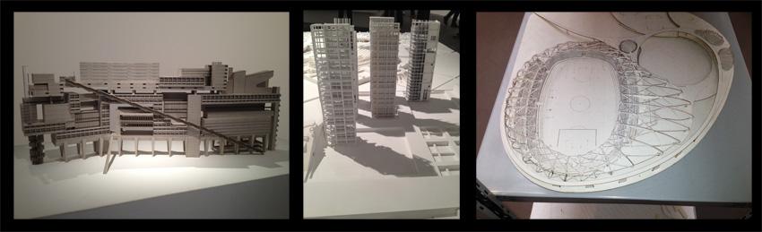 Biennale d'Architettura di Venezia 2012