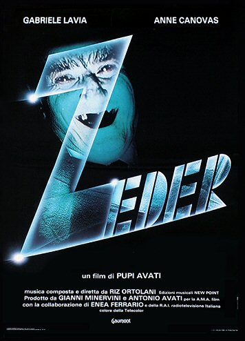 """Zeder"" Pupi Avati (1983)"