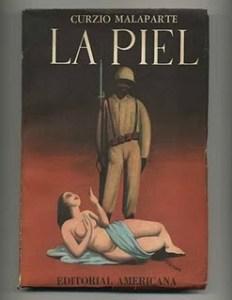 La Pelle - il libro di Curzio Malaparte