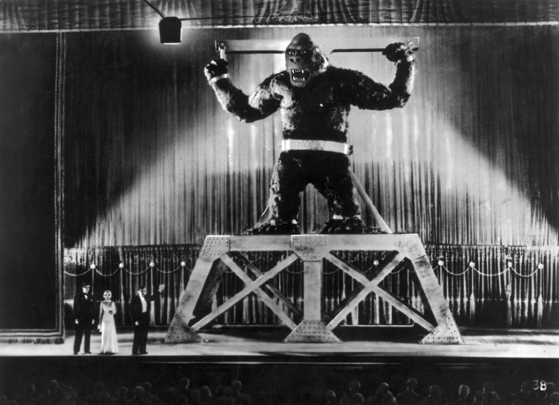King Kong (1933) di Merian C. Cooper ed Ernest B. Schoedsack