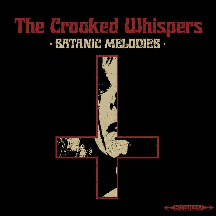 "copertina ""Satanic Melodies"""