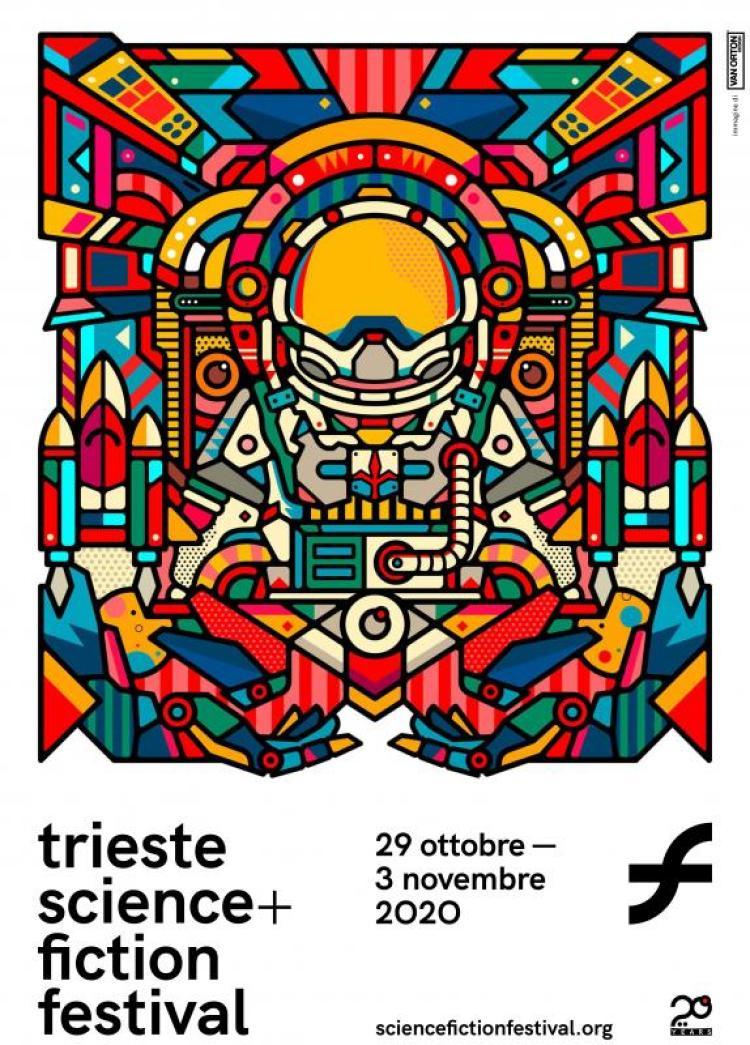 TRIESTE S+F FILM FESTIVAL